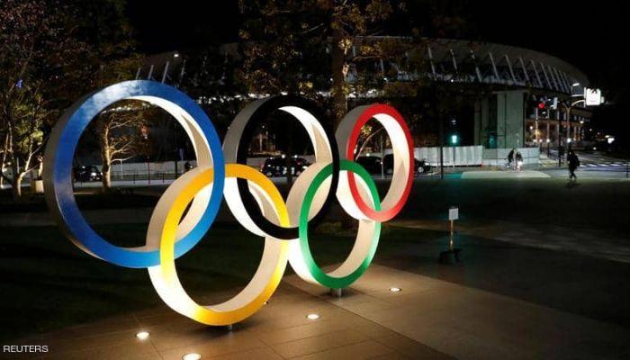 أولمبياد طوكيو ستجرى بدون حضور جماهيري من خارج اليابان