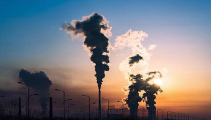 ثاني أكسيد الكربون في الغلاف الجوي يبلغ مستوى هو الأعلى في تاريخ البشرية