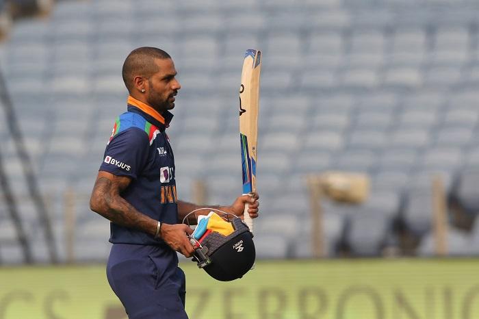 India vs SL: Dhawan to lead, Shaw and Padikkal earn call-ups