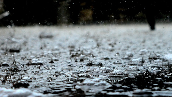 Rainfall to continue in parts of Oman