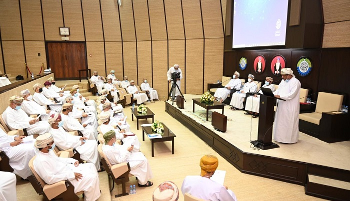 OCCI announces initiative to provide 70,000 job opportunities in Oman
