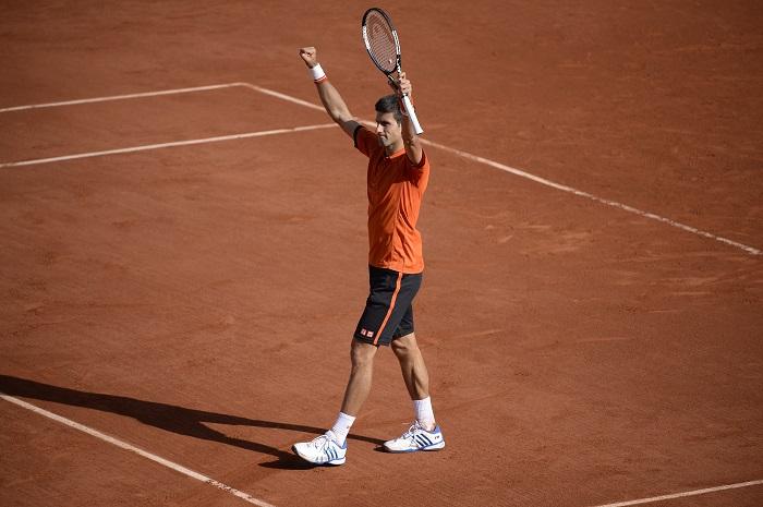 Djokovic stuns Nadal, sets up summit clash against Tsitsipas