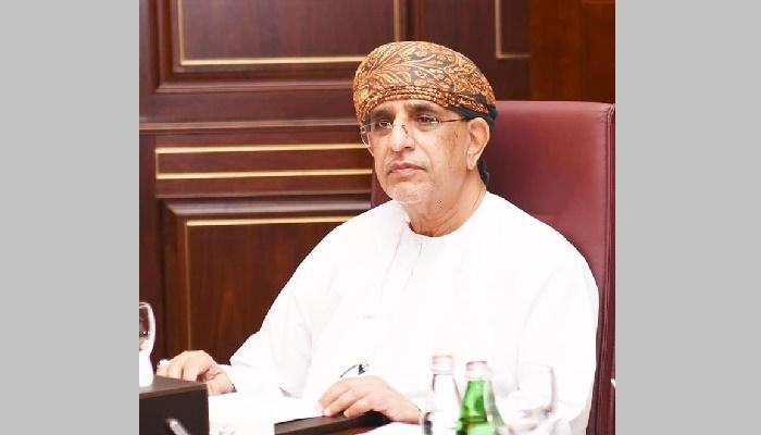 Oman's Dr. Kadhim Jafar Al Lawatia wins Arab Doctor Award 2021