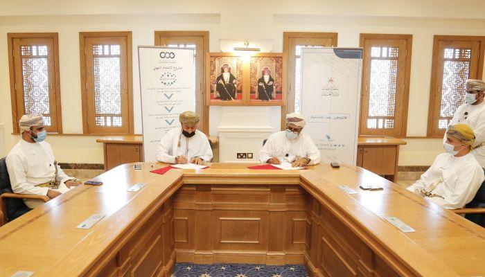 وزارة العمل توقع برنامج تعاون لتدشين نظام الاعتماد المهني الهندسي