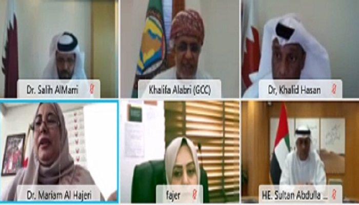 Oman takes part in Gulf Food Safety meeting