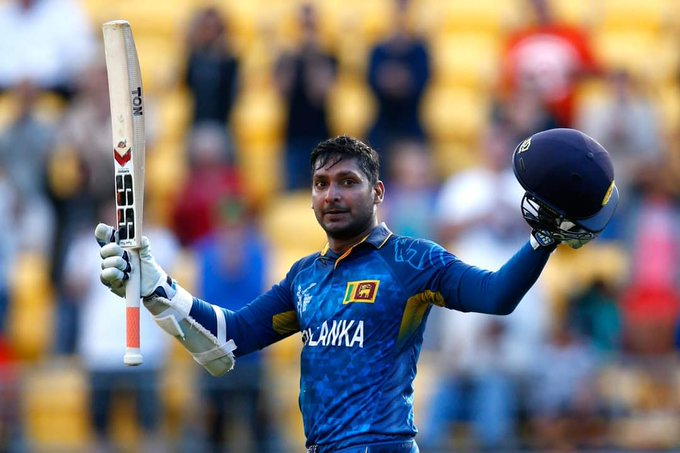 Vinoo Mankad, Kumar Sangakkara inducted into ICC Hall of Fame