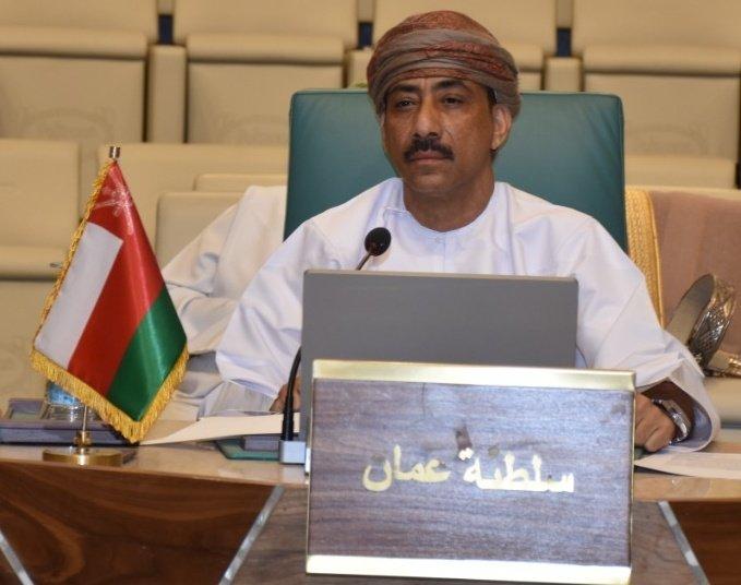 السلطنة تشارك في الاجتماع التشاوري لمجلس جامعة الدول العربية