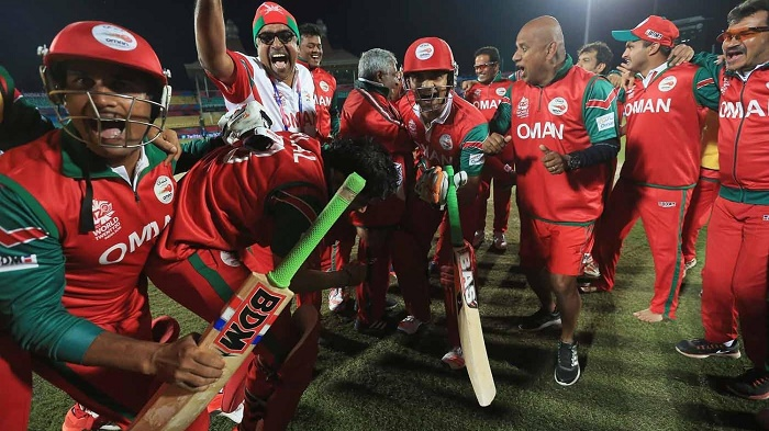 Oman deserves to hold World Cup matches, says chairman of OCA