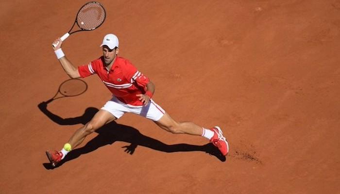 Djokovic defeats Tsitsipas in five-set marathon, wins his second French Open