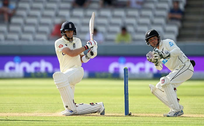 Have to front up, learn some hard lessons: Root after defeat against New Zealand