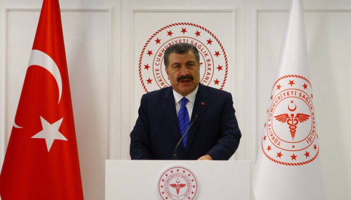 الصحة التركية: اقتربنا من هزيمة كورونا