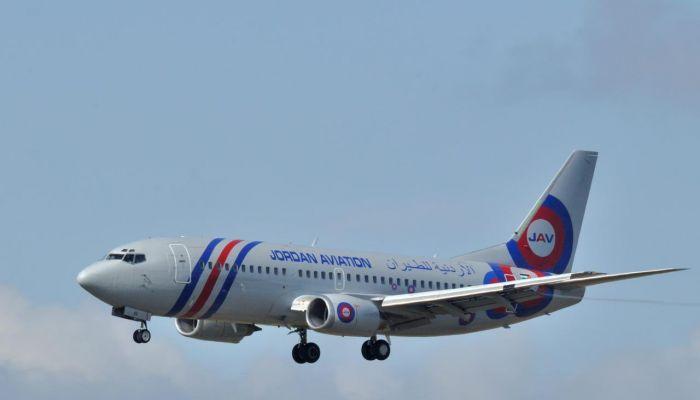 'الطيران المدني' توافق على تشغيل شركة الأردنية للطيران لرحلتين أسبوعيًا