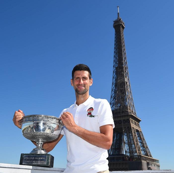 Fans need to look beyond maverick Djokovic's antics and celebrate his on-court genius