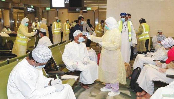 طبيبة عمانية : الوضع الوبائي في السلطنة أصبح حرجًا جدًا