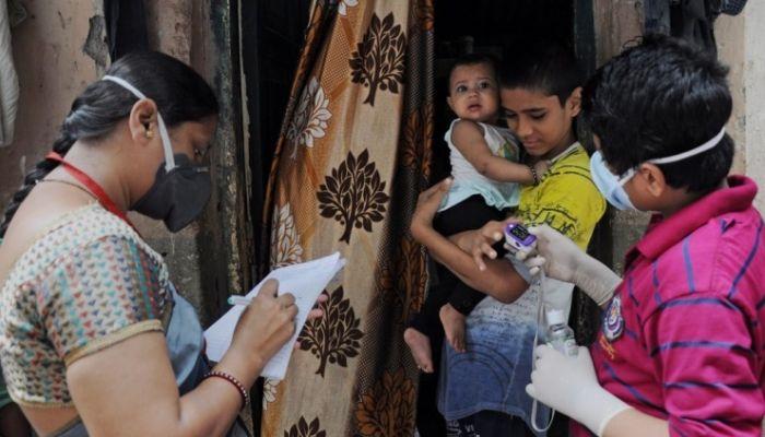 الهند تسجل 60471 إصابة جديدة بفيروس كورونا