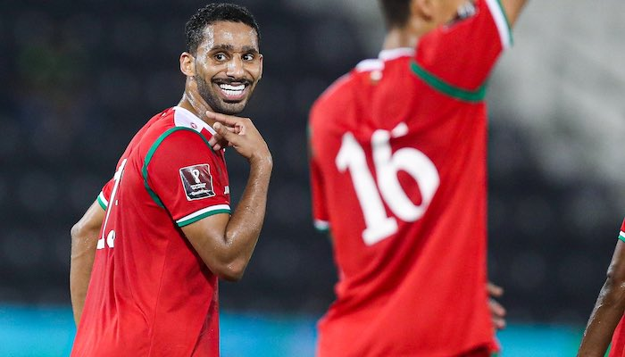 Oman ease past Bangladesh in World Cup qualifying