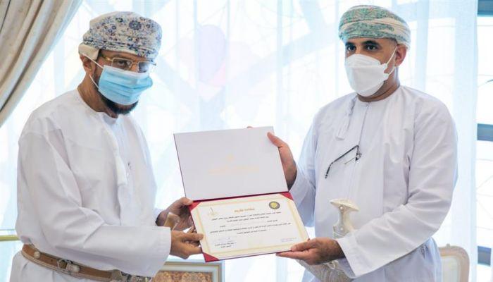 مؤسستان عمانيتان تفوزان بجائزة مجلس التعاون في مجال الإسكان