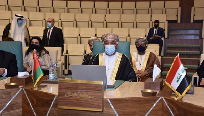 Oman takes part in Council of Arab Information Ministers meet