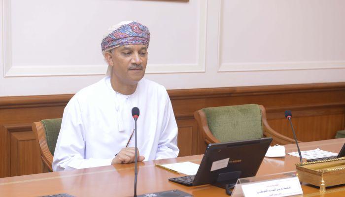 مجلس الدولة يشارك في المؤتمر العالمي للبرلمان الإلكتروني