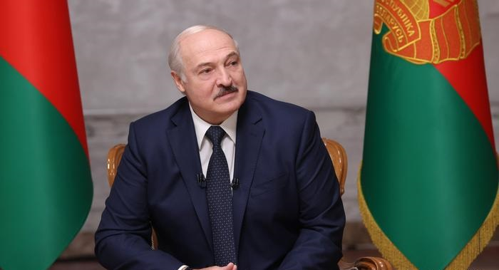 EU agrees fresh Belarus sanctions over Ryanair diversion