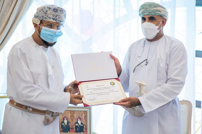Two Omani organisations bag GCC Housing Award 2020