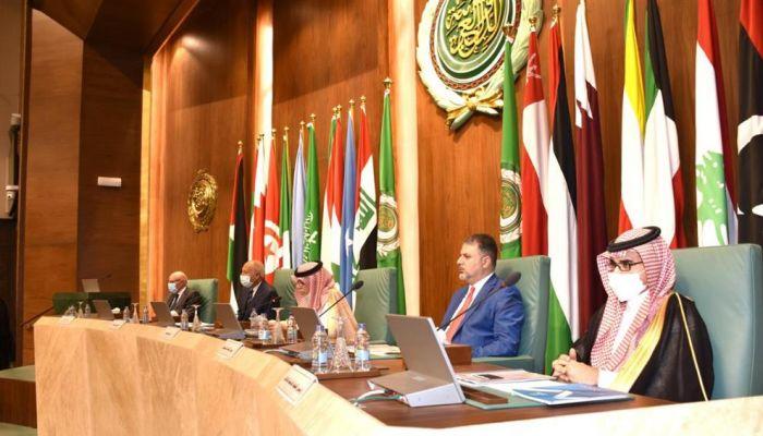 مجلس وزراء الإعلام العرب يدعو لإطلاق حملات إعلامية لمناصرة القضية الفلسطينية