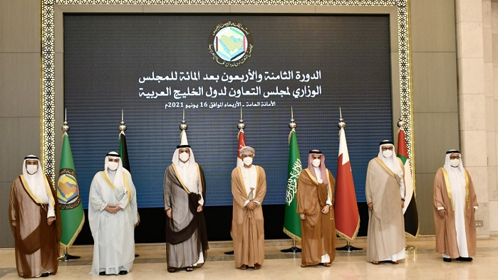 Oman takes part in GCC Ministerial Council deliberations