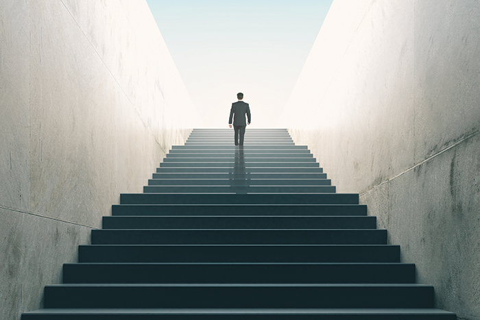 The road to career development