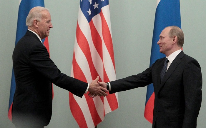 Biden and Putin agree: 'Nuclear war cannot be won and must never be fought'