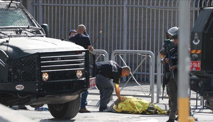 استشهاد فلسطينية برصاص قوات الاحتلال الإسرائيلي شمال القدس