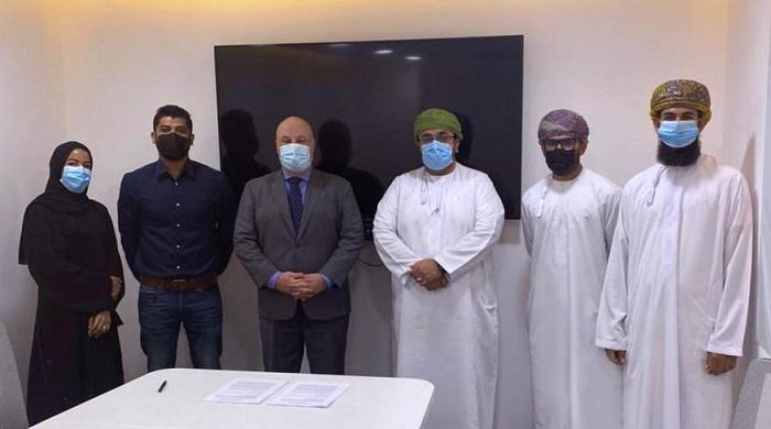 Tuatara and ETCO enter the strategic partnership on Oman market