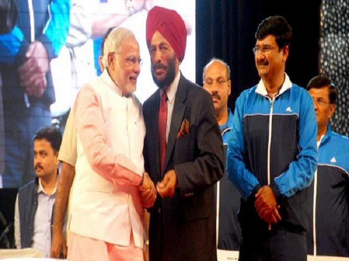 'India lost a colossal sportsperson': PM Modi mourns demise of track legend Milkha Singh