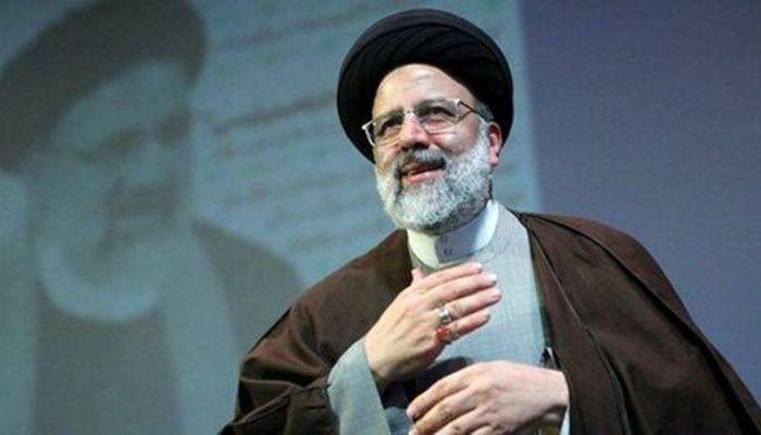 رئيسي يفوز بانتخابات الرئاسة الإيرانية