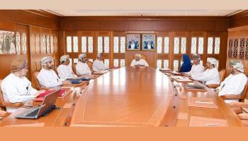 اللجنة العليا: تعرض المنظومة الصحية في السلطنة لضغط شديد