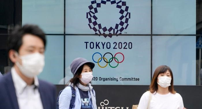 Tokyo scraps public viewing of Olympics