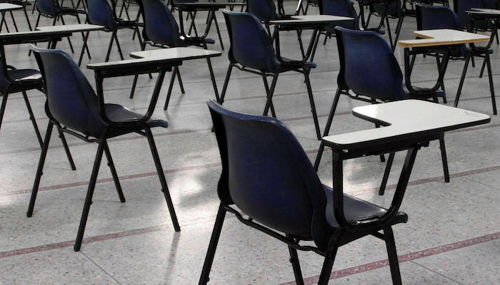 Over 50,000 students to attend diploma final exams in Oman
