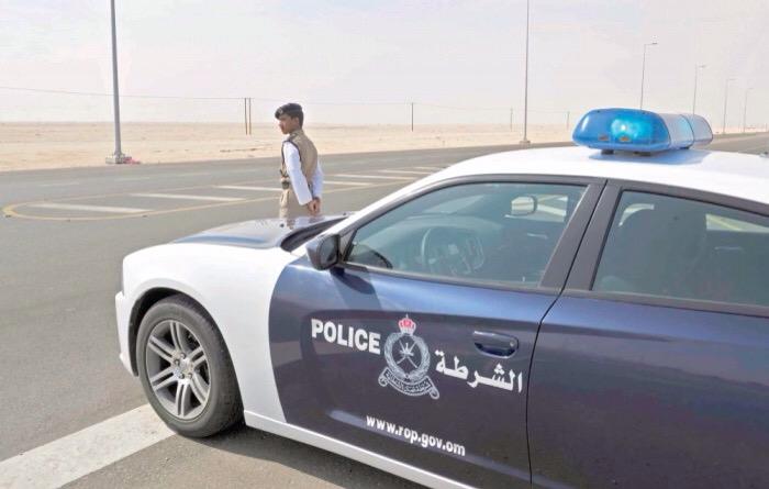الشرطة تنفي صحة مقطع صوتي متداول