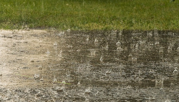 Chances of rain in parts of Oman