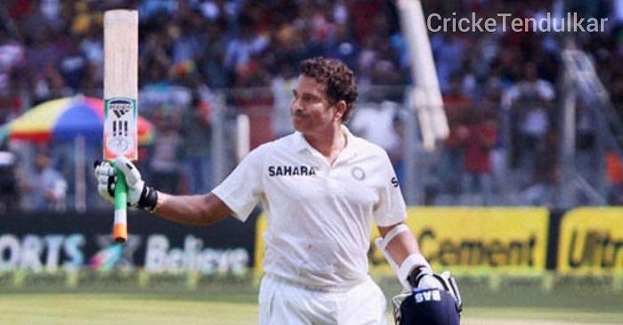 Commentators, fans vote Tendulkar as 'Greatest Men's Test Batsman' of 21st century
