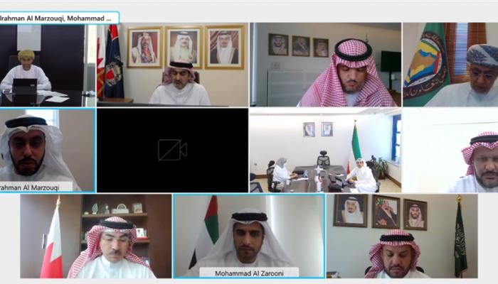 السلطنة تشارك في الاجتماع الـ 23 للجنة التنفيذية للحكومة الإلكترونية بدول مجلس التعاون