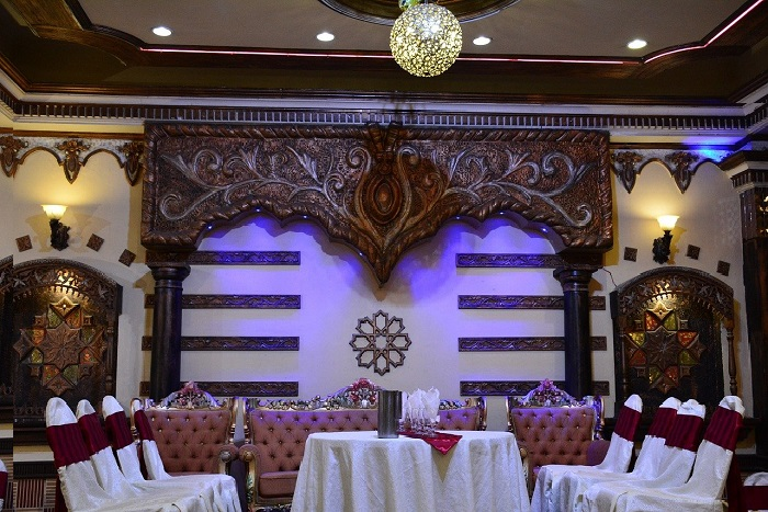 Covid-19: Wedding halls to be closed till further notice
