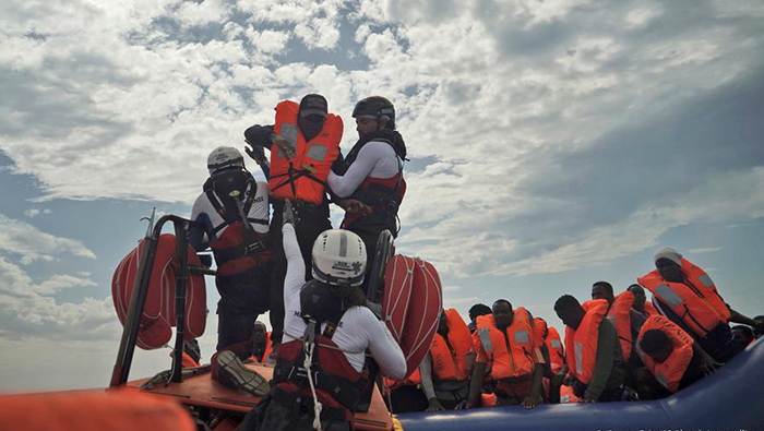 Europe should listen more to Africa on migration