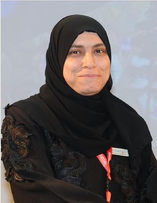 Omani physician becomes Chairperson of MENATOX