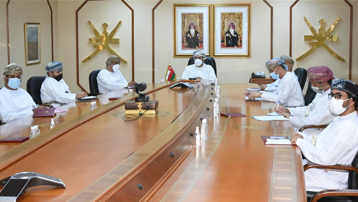 Oman, Bahrain ministers highlight investment opportunities