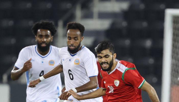 فوز صعب لمنتخبنا على الصومال يمنحه بطاقة التأهل لكأس العرب