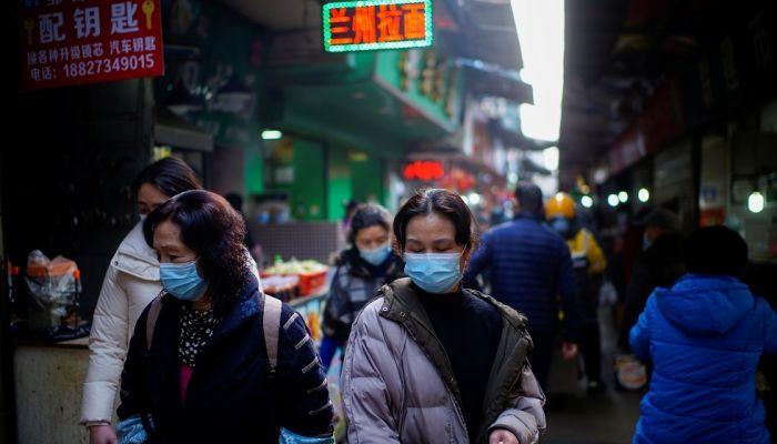 الصين تسجل 17 حالة جديدة بكوفيد-19