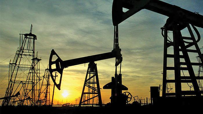 Price of Oman oil rises