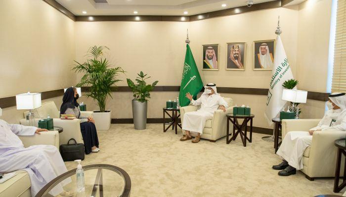 السلطنة والسعودية تستعرضان الفرص الاستثمارية المتاحة بين البلدين