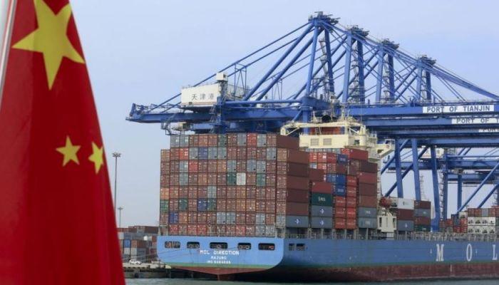 239.8 مليار دولار حجم التجارة بين الصين والدول العربية في 2020م