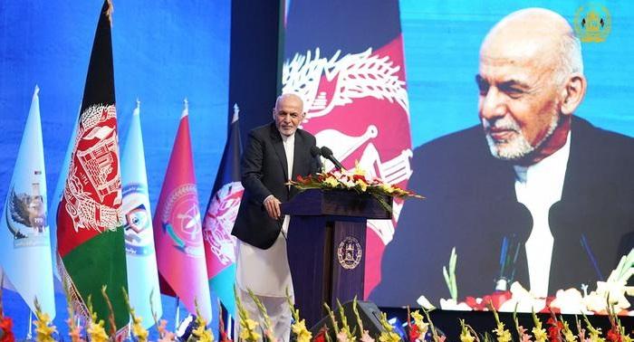 Biden set to meet Afghanistan President Ghani amid troop pullout